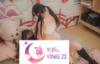 柚木YUZUKI写真x杪夏300元-過激な姉妹H行爲!![93P+1V]